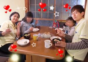 ちゃんこ鍋・シアター30